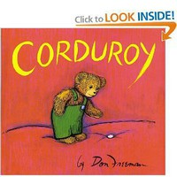 Corduroy [Bargain Price] [Hardcover]