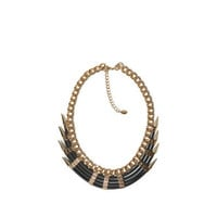 INTERWOVEN STRAPS NECKLACE - Accessories - Accessories - Woman - ZARA United States