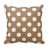 polka dot and select background color