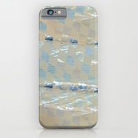 Sea and Sand iPhone & iPod Case by Catherine Holcombe