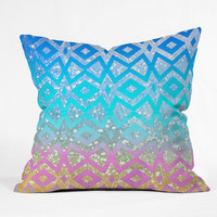 DENY Designs Home Accessories | Lisa Argyropoulos Shades Throw Pillow