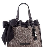 Juicy Couture | Handbags - After Dark Metallic Daydreamer Bag