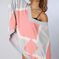 The Eureka Poncho