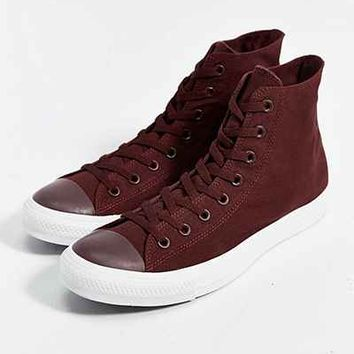 Converse Chuck Taylor All Star High-Top Mono Men's Sneaker- Brown