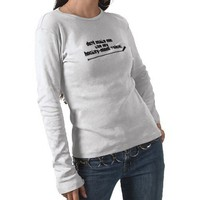 my hockey-mom voice shirt from Zazzle.com