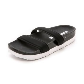 adidas by Stella McCartney Slide Sandals