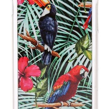 Zero Gravity Tropicalia iPhone 6 Case