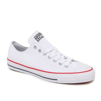 Converse Chuck Taylor All Star Pro Shoes - Mens Shoes - White/Red/Navy