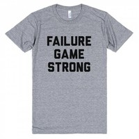 Failure Game Strong