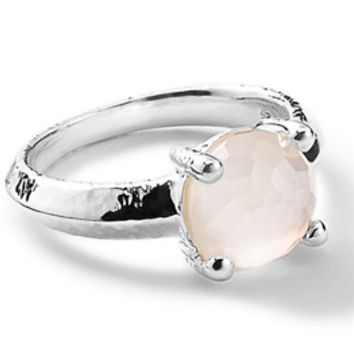 Ippolita Rock Candy Pink Mother Of Pearl Ring