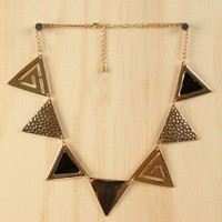 Seven Wonders Necklace