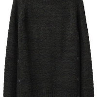Rachel Comey Boyfriend Crew Pullover - LoLoBu