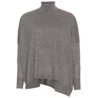 Acne Zola New Turtleneck Pullover - LoLoBu