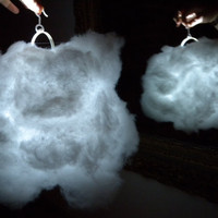 Cloud Night Light. Perfect for Babys Room, Nursery, etc.