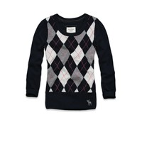 Abercrombie & Fitch - Shop Official Site - Womens - Sweaters - Kirstie