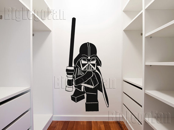 star wars wall stickers 2017 grasscloth wallpaper. Black Bedroom Furniture Sets. Home Design Ideas