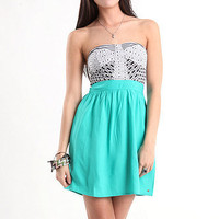 O&#x27;Neill Wild Tribal Dress at PacSun.com