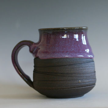 pottery Coffee Mug handmade ceramic cup tea cup coffee cup handthrown ceramic stoneware pottery mug unique coffee mug ceramics and pottery