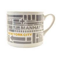 Browsing Store - Take 5 Mug 15 oz
