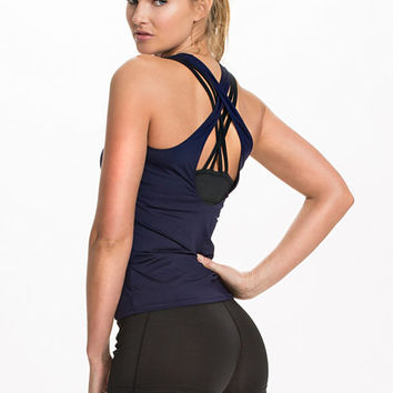 Open Back Top, NLY SPORT