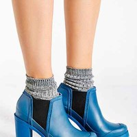 Hunter Original High Heel Ankle Boot - Urban Outfitters