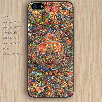iPhone 6 case colorful mandala faith iphone case,ipod case,samsung galaxy case available plastic rubber case waterproof B115
