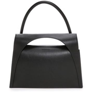 J.W. Anderson Large Moon Bag