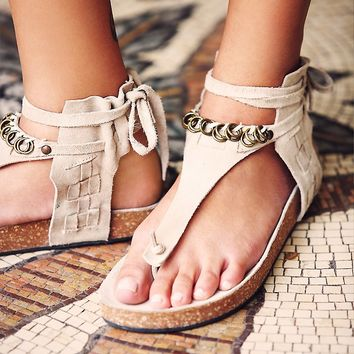 Free People Collins Footbed