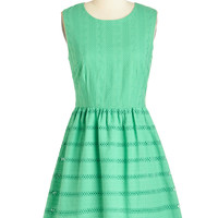 Spring it On! Dress | Mod Retro Vintage Dresses | ModCloth.com