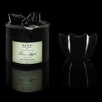 D.L. & Co Thorn Apple Candle | Rain Collection