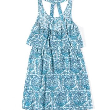 GIRLS CHRISTA DRESS