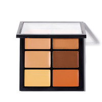 M·A·C PRO Conceal and Correct Palette Medium Deep