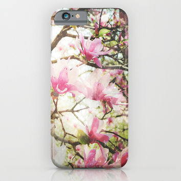 Bliss iPhone & iPod Case by Jenndalyn