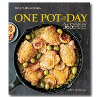 Williams-Sonoma One Pot of The Day Cookbook