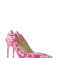 Brian Atwood Closed Toe Slip Ons - Brian Atwood Footwear Women - thecorner.com