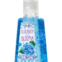 PocketBac Sanitizing Hand Gel Blue Skies & Blooms