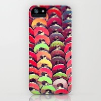 Sequin - JUSTART © , edited photography iPhone & iPod Case by JUSTART * Syl