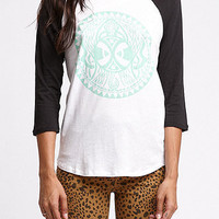 Insight Raglan Tee at PacSun.com