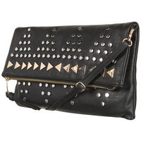 Studded Clutch