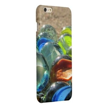Marbles iPhone 6 Plus Case