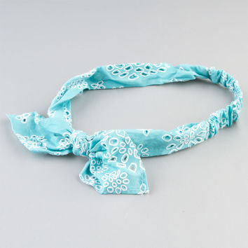 FULL TILT Bandana Knot Headwrap | Hair Accessories