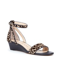 Sole Society Nahara Wedge Sandal