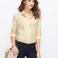 Polka Dot Perfect Shirt
