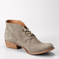 FOSSIL?- Shoes Boots & Booties:Womens Gwenyth Boyfriend Chukka FFW4156