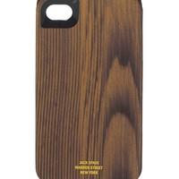 Jack Spade Woody iPhone Cover | Bloomingdale's