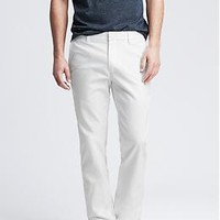 Aiden Slim Cotton Chino