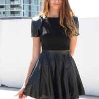 SABO SKIRT  Giselle Skater Dress - $48.00