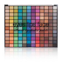 144-Piece Ultimate Eyeshadow Palette