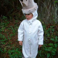 Wild Things MAX Halloween Costume for Boys