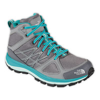 The North Face Women's Shoes WOMEN'S LITEWAVE MID